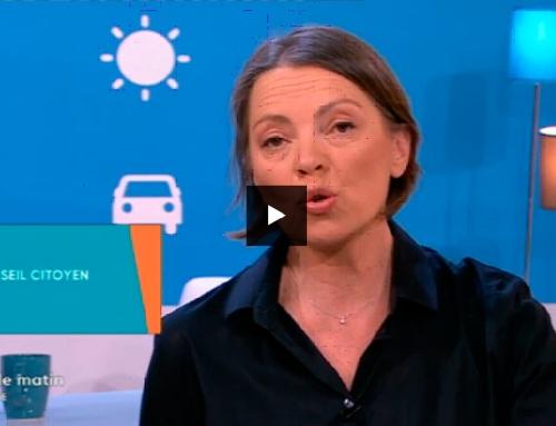 France3 Régions ÉMISSION 9H50 le matin – Lorraine, Groupe Accessibilité CCV